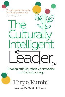 The Culturally Intelligent Leader