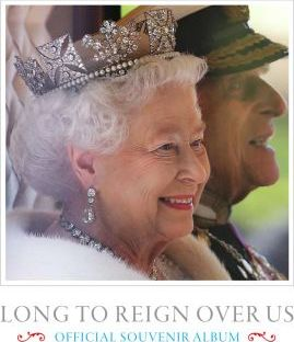Long to Reign Over Us Cover Image