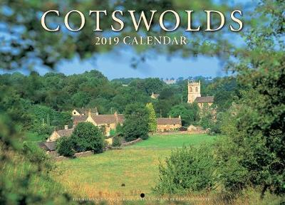 Romance of the Cotswolds 2019