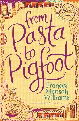 From Pasta to Pigfoot