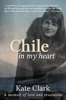 Chile in my heart