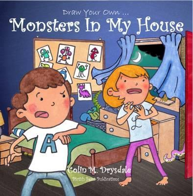 Draw Your Own Monsters In My House