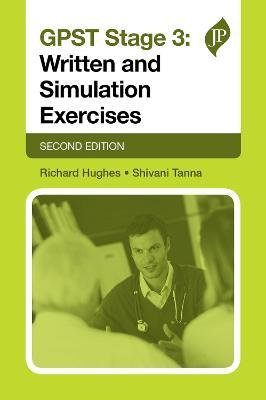 GPST Stage 3, 2nd Ed : Written and Simulation Exercises