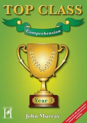 Top Class - Comprehension Year 3