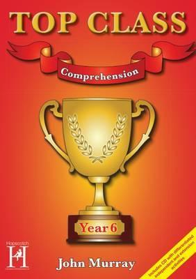 Top Class - Comprehension Year 6