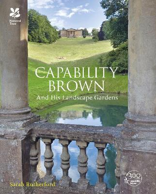 Capability Brown Cover Image