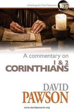 Commentaries for the book of 2 Corinthians