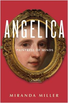 Angelica, Paintress of Minds