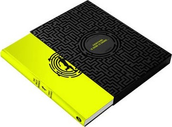 The Maze Runner (Limited Edition of 1000 copies Signed & Numbered)