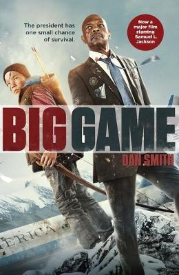 Big Game movie tie-in