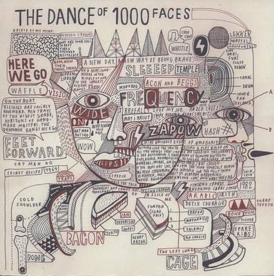 The Dance of 1000 Faces Cover Image