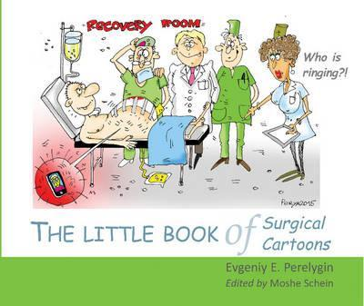 Little Book of Surgical Cartoons