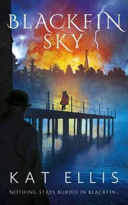 Blackfin Sky Cover Image