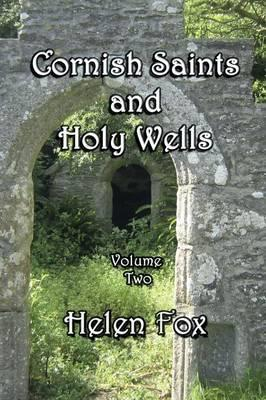Image result for Cornish Saints and Holy Wells: Volume 2