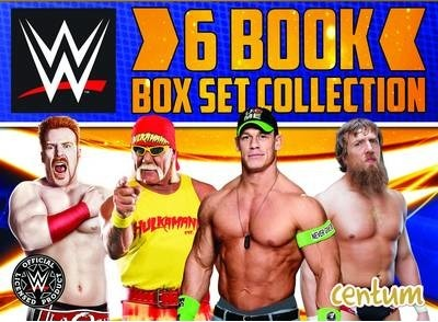 WWE Carry Case