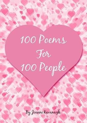 100 Poems for 100 People