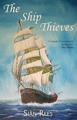 The Ship Thieves Cover Image