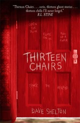 Thirteen Chairs Cover Image