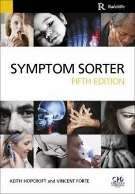 Symptom Sorter, Fifth Edition - Keith Hopcroft, Vincent Forte
