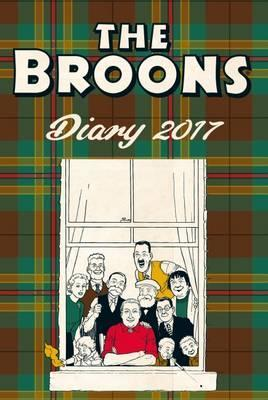 Broons Diary 2017