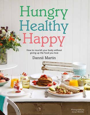 Hungry, Healthy, Happy Cover Image