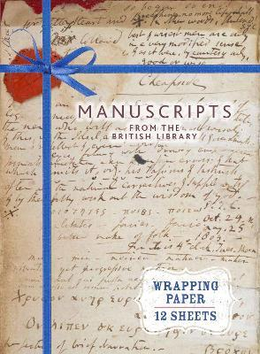 Manuscripts : from the British Library