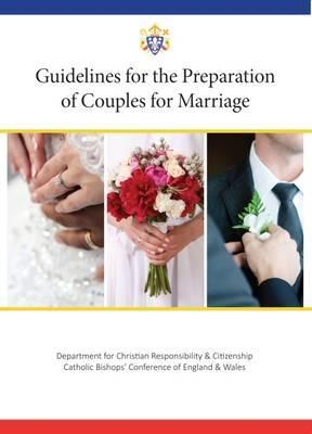Guidelines for the Preparation of Couples for Marriage 2016