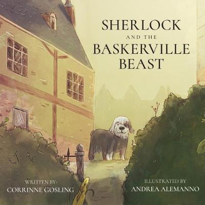 Sherlock and the Baskerville Beast