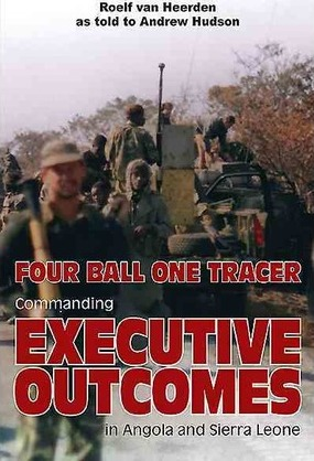 Four Ball One Tracer Andrew Hudson 9781910294710