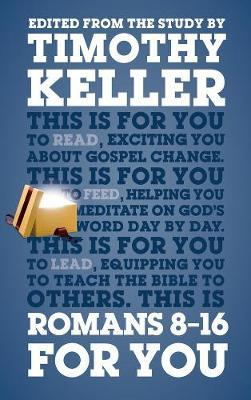 Romans 8 - 16 For You