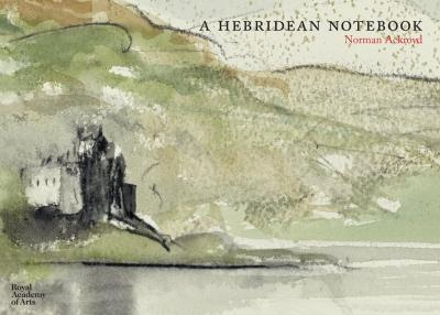 Hebridean Notebook Cover Image