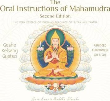 PDF Download The Oral Instructions of Mahamudra: The Very