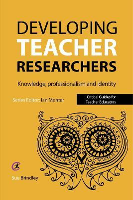 Developing Teacher Researchers Cover Image