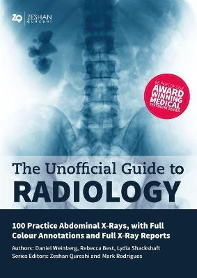 unofficial guide to radiology pdf