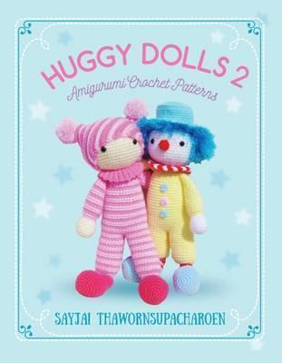 Download free Huggy dolls: no  2 : amigurumi crochet