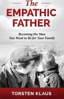 The Empathic Father Cover Image