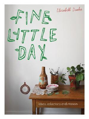 Fine Little Day Cover Image
