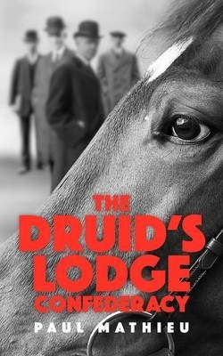 The Druid's Lodge Confederacy Cover Image