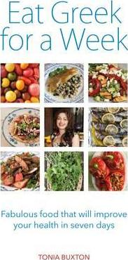 Eat Greek for a Week Cover Image