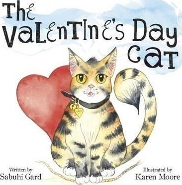 The Valentine's Day Cat