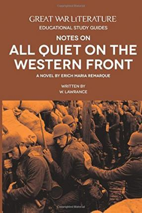 All Quiet on the Western Front: Summary