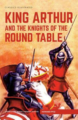 King arthur and the knights of the round table howard - King arthur and the knights of the round table ...