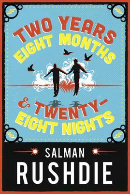 Two Years Eight Months and Twenty-Eight Nights Cover Image