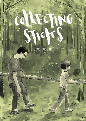 Collecting Sticks