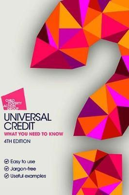 Universal Credit: What You Need to Know