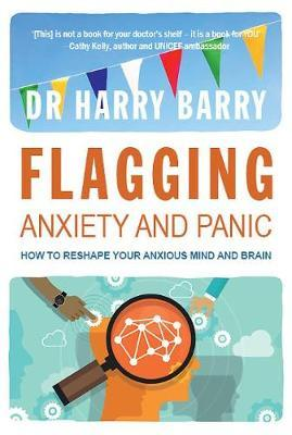 Flagging Anxiety & Panic Cover Image