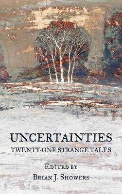 Uncertainties Cover Image