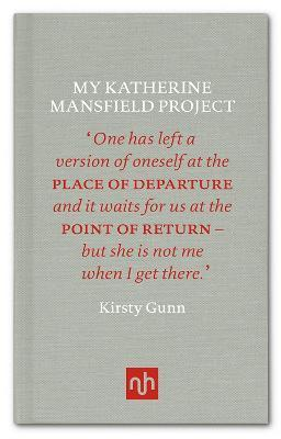 My Katherine Mansfield Project