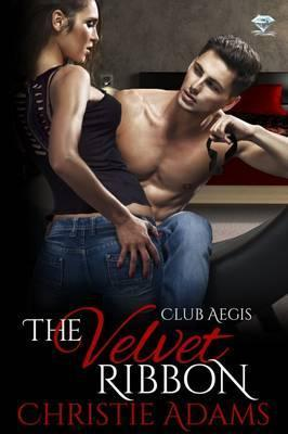 The Velvet Ribbon Cover Image