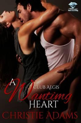 A Wanting Heart Cover Image